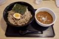 えい蔵辛つけ麺(780円)+特盛400g(150円)