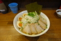 ガッツリ麺かつお(830円)