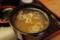 とろろ蕎麦湯