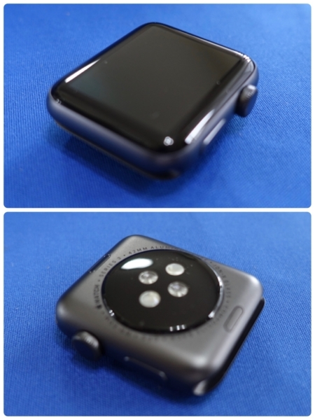新しいApple Watch