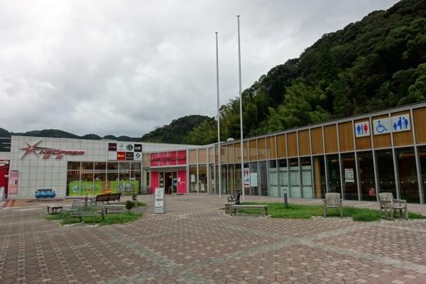7:15静岡SA