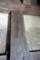 三重櫓の柱の文字