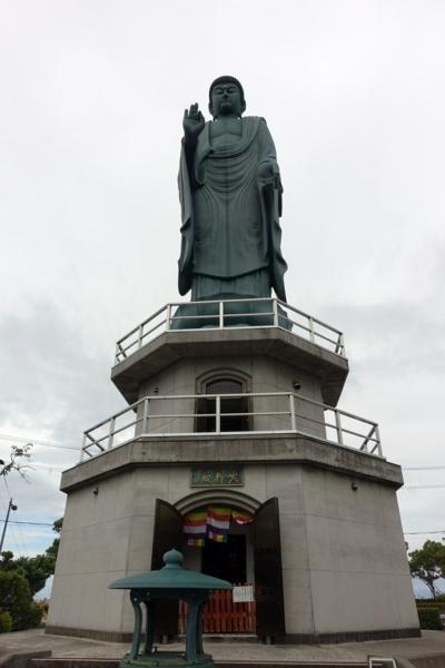 平安山 良畴寺 (長浜びわこ大仏)
