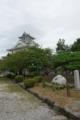 長浜城模擬天守