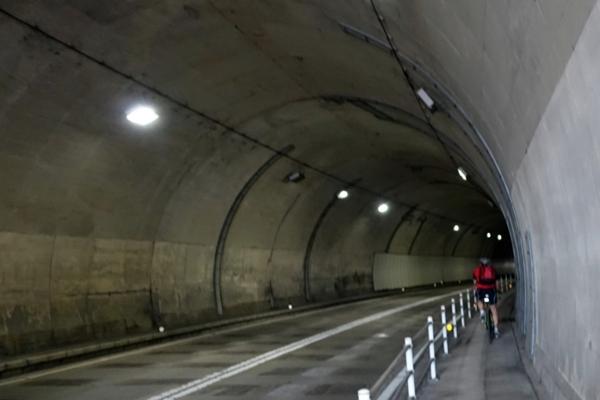 片山トンネル