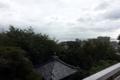 観音堂から琵琶湖を望む