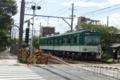 京阪石山坂本線