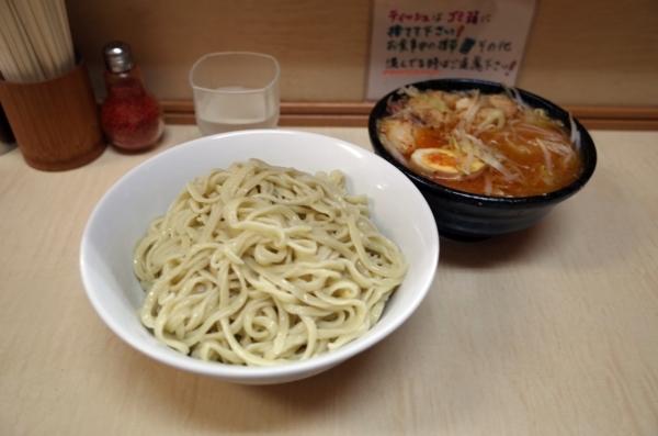 つけ麺(麺)