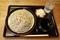 北海道雨竜産地粉蕎麦・新そば【大盛500g】(800円)+鯖出汁変更(0円)