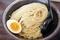 大盛(400g)の麺
