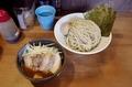 ガッツリしょうゆつけ麺(780円)