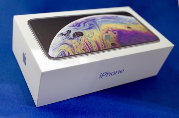 iPhone XS(箱)
