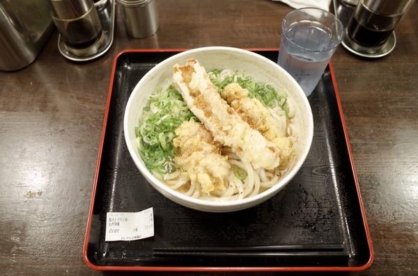 温大とりちくわ(650円)+ネギ増量(50円)