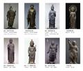 ②仏像の装飾