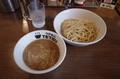 つけ麺(840円)