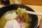 小櫻製麺特製麺箸リフト
