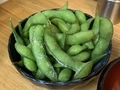 枝豆(300円)