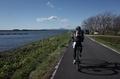 霞ヶ浦と筑波山