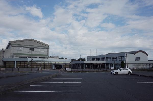 行方市公民館・文化会館