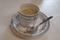 定食に付いているコーヒーー