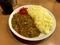 野菜カレー特盛【20・激辛】(850円)