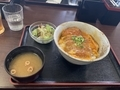 カツ丼(860円)