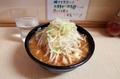 みそつけ麺(つけ汁)