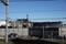 横須賀駅のホームから見えたいずも
