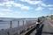 久里浜から三崎方面を目指す