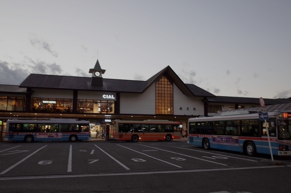 鎌倉駅に到着