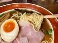 浅草開化楼麺リフト