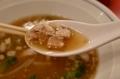 スープと魯肉