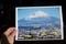 富士山側案内図