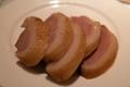 10.アヒル肉の燻製