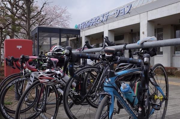 八千代道の駅