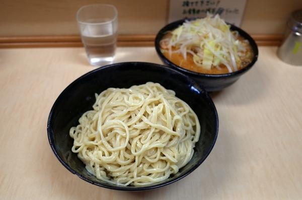 みそつけ麺(麺)