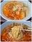 台湾ラーメン箸リフト