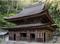 国宝「舎利殿」 円覚寺