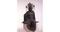 重文「滝見観音菩薩遊戯坐像」 南宋時代 清雲寺