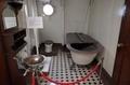 洗面台と浴室