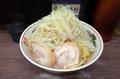 小ラーメン(740円)ヤサイ
