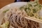 嘉味庵の蕎麦を手繰る