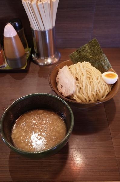 つけ麺(780円)+大盛(120円)