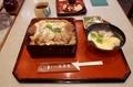 上かつ丼(1500円)