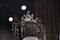 十一面観音坐像(「日吉山王二十一社本地仏」のうち)4