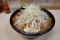 みそつけ麺(汁)自動ヤサイ