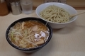 つけ麺(800円)