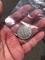 氷のコイン