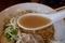 濃厚塩スープ