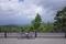 樹海台の景色